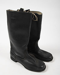 German Officer Boots, size 12D