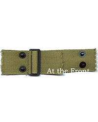 Adjustable Nape Strap