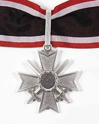 Knights Cross of the War Merit Cross
