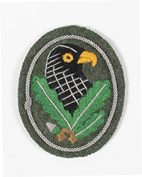 Sniper Badge 2nd class