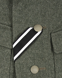 WWI Iron Cross 2nd class ribbon