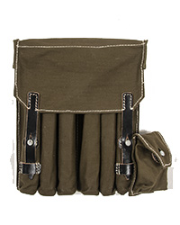 6 Cell MP40 Pouch, jhz 41