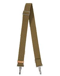 German 40mm Shoulder Strap, Early Pattern