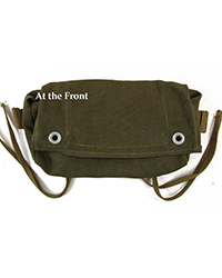 Tropical A-Frame Bag (Texled)