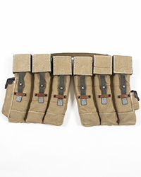 Texled MP44 Pouches Type IID
