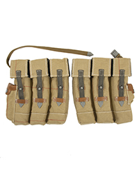 "MP44 Pouches, ""jwa"""