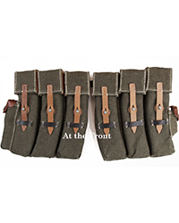 MP44 Pouches Type I (original material)