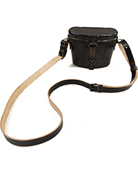German Binocular Case Strap