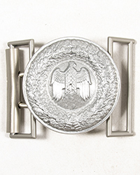 Heer Officer Belt Buckle