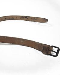 Hungarian Equipment Straps