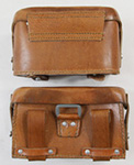 German Medic Pouch, Brown
