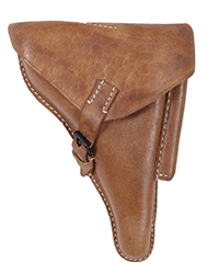 P08 Holster, Brown