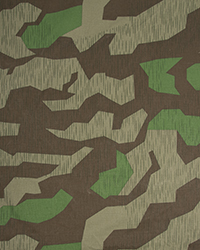 Splinter Camo Fabric