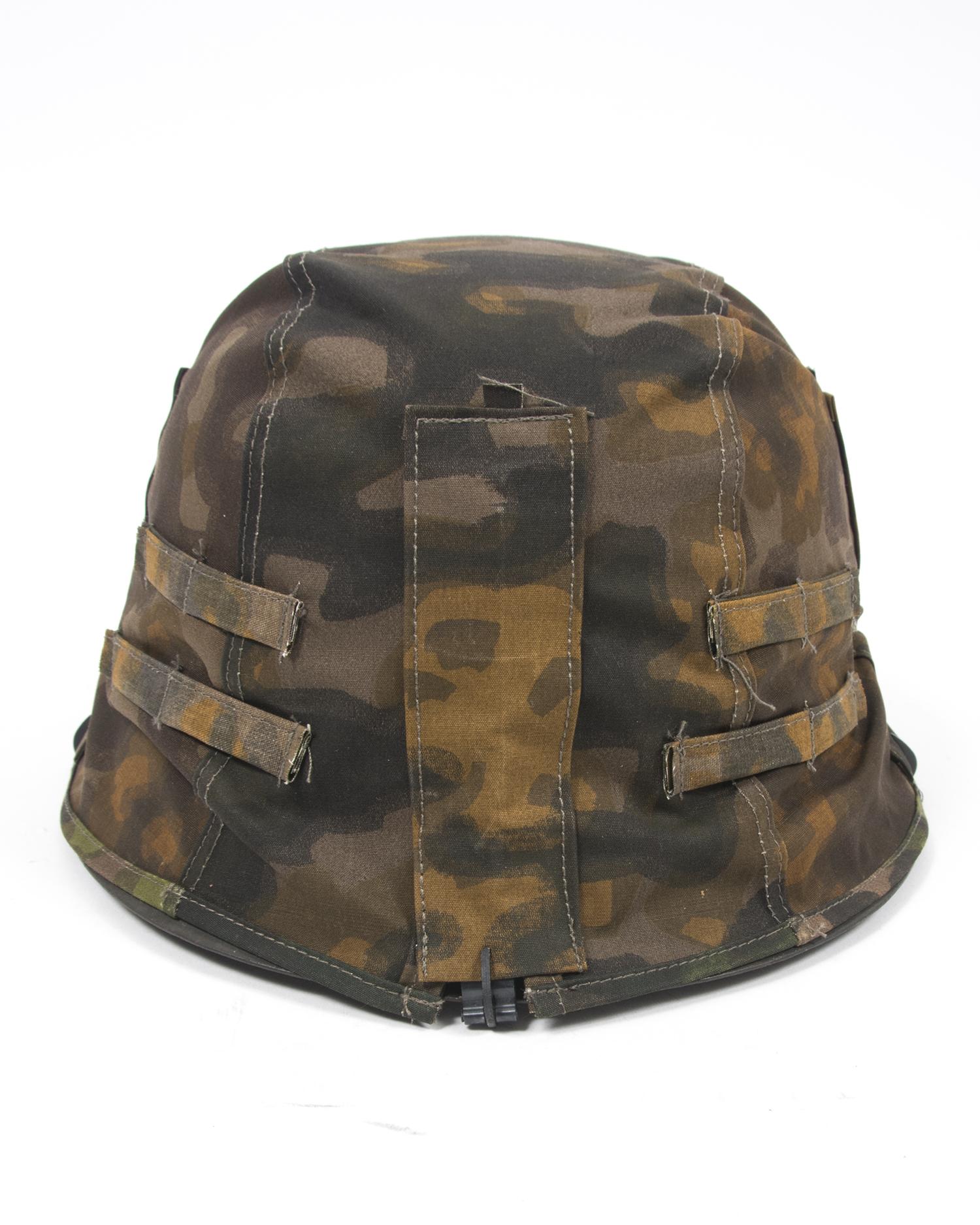 M43 Blurred Edge Helmet Cover