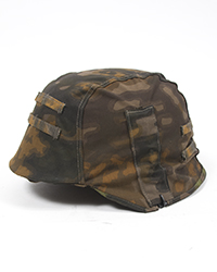 M43 Blurred Edge Helmet Cover