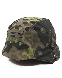 M43 Overprint Helmet Cover