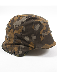 M43 Plane Tree Helmet Cover