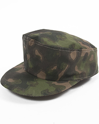 Blurred Edge M42 Camo Cap