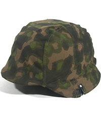 M40 Blurred Edge Helmet Cover