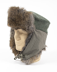Winter Fur Cap