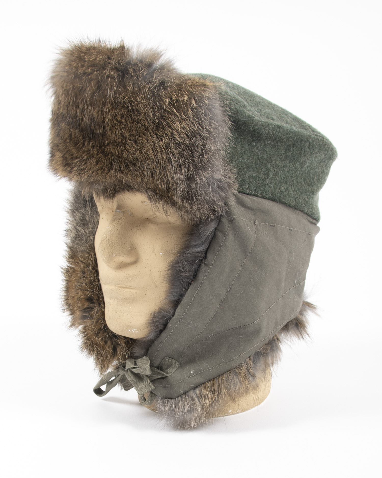 Winter Fur Cap 8668a6feda5