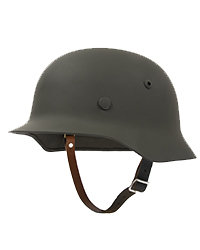 Reproduction German M35 Helmet