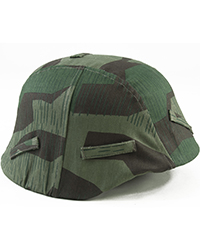 Splinter Helmet Cover