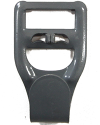 Y-strap Front Hook, 1pc