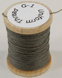 Thread, G-1 (German gray)
