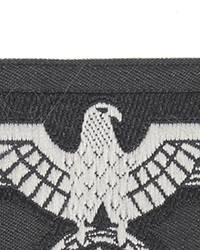 Panzer Breast Eagle, EM, BeVo