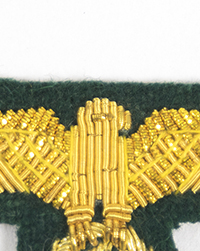 Heer General Cap Eagle