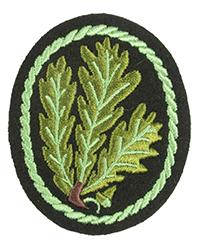 Heer Jäger Sleeve Patch