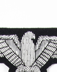 Officer Sleeve Eagle, Bullion