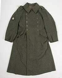 Original Gebirgs M40 Greatcoat