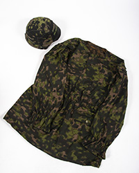 SS Smock and Helmet Cover Package
