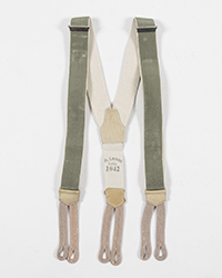 German Trouser Suspenders