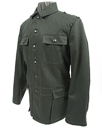 Reed Green M43 Tunic