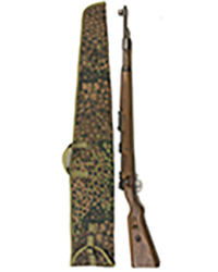 "45"" Rifle Case, Dot Camo"