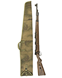 "45"" Rifle Case, Marsh Camo"