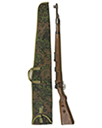 "45"" Rifle Case, Spring Oak Camo"