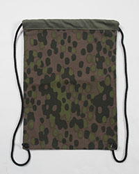 Polyspot Cinch Bag