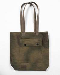 Marsh Camo Tote Bag