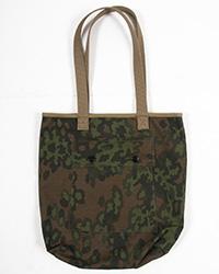 Oakleaf Camo Tote Bag