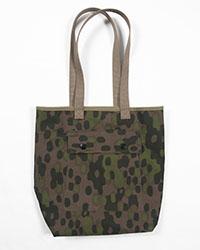 Polyspot Tote Bag