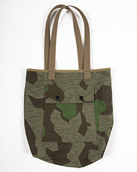 Splinter Camo Tote Bag