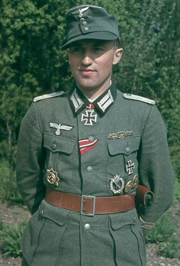 German Medals & Awards
