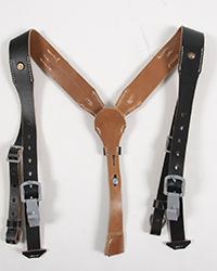 Economy Combat Y-straps