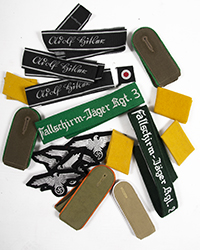 German Insignia Grab-Bag