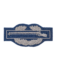 Combat Infantry Badge, Bullion