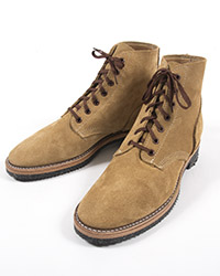 N1 Field Shoes (Boondockers)